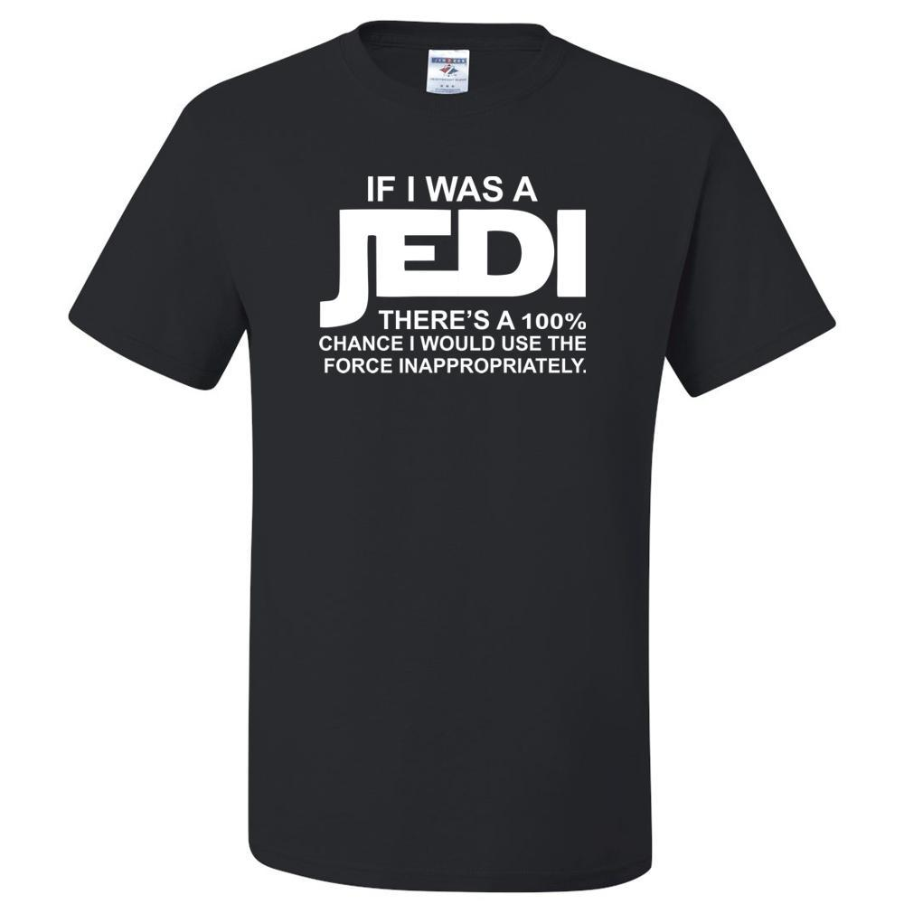 If I Was A Jedi, [product_type} - Calico_Ink
