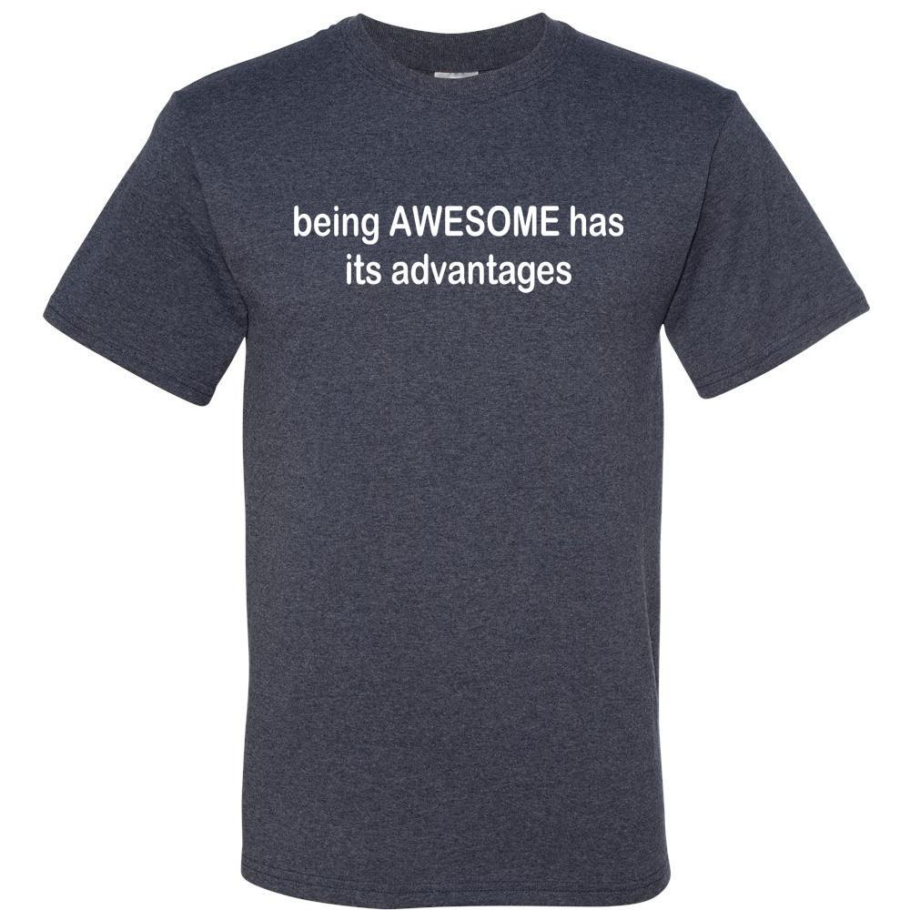Being Awesome has it's Advantages, [product_type} - Calico_Ink