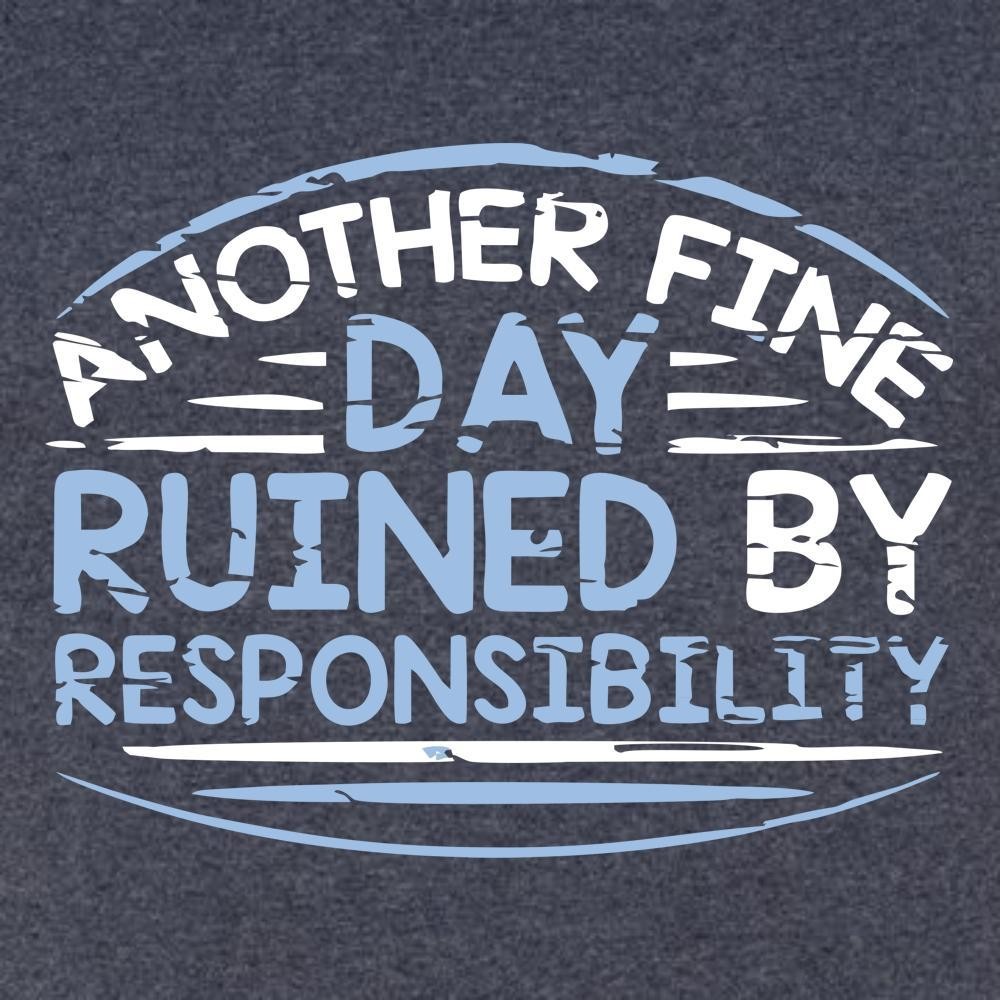 Another Fine Day Ruined, [product_type} - Calico_Ink