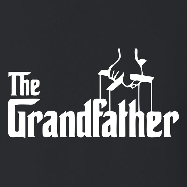 The Grandfather, [product_type} - Calico_Ink