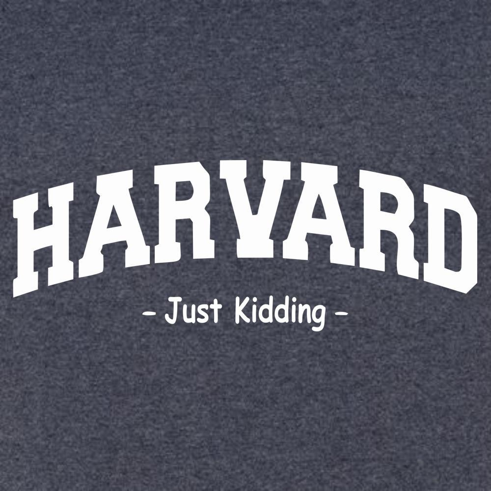 Harvard ( Just Kidding ), [product_type} - Calico_Ink