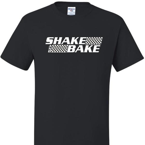 Shake and Bake, [product_type} - Calico_Ink