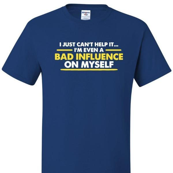 Bad Influence, [product_type} - Calico_Ink