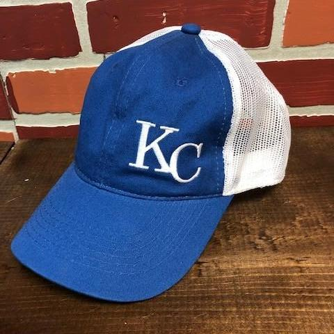 KC Hat Hats Calico Ink