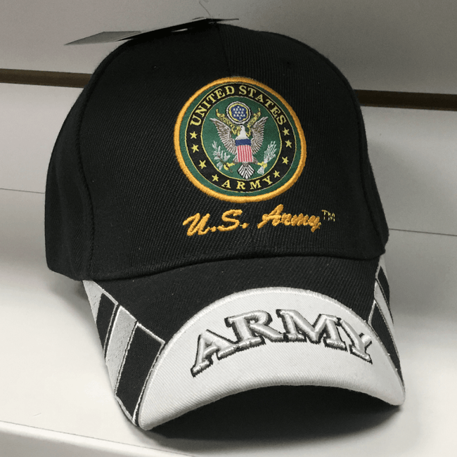 US Army Hat Hats Calico Ink