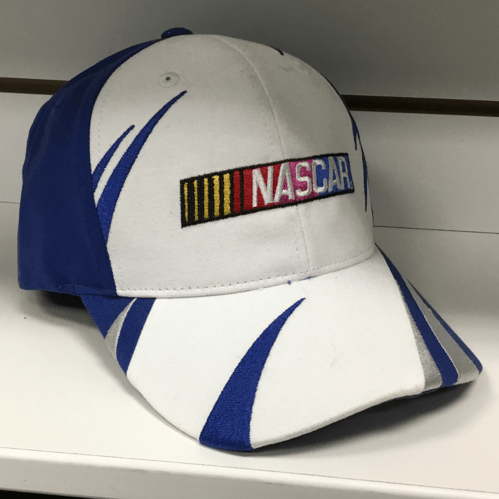 Nascar Hat Hats Calico Ink