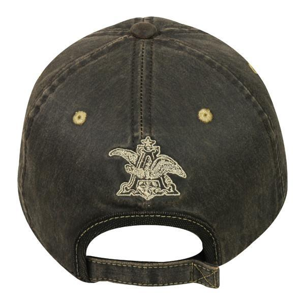 Budweiser Dark Brown Hat Hats Calico Ink