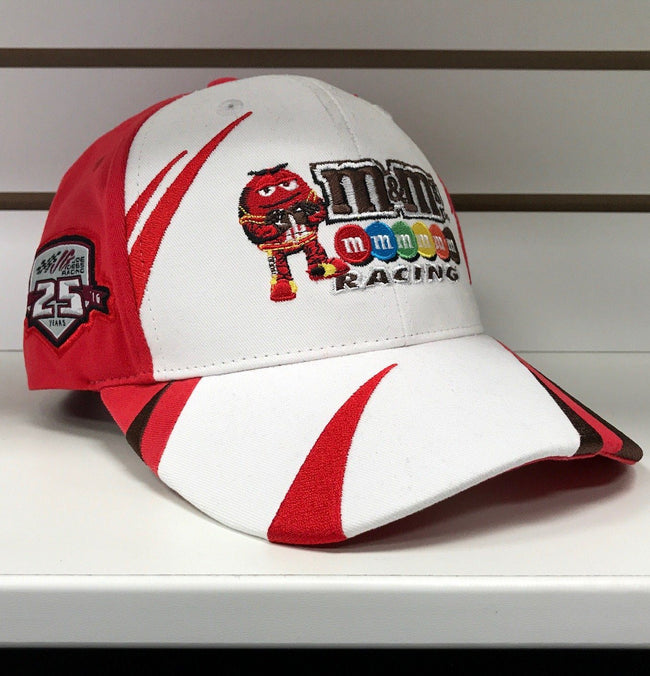 M & M Racing Hat Hats Calico Ink