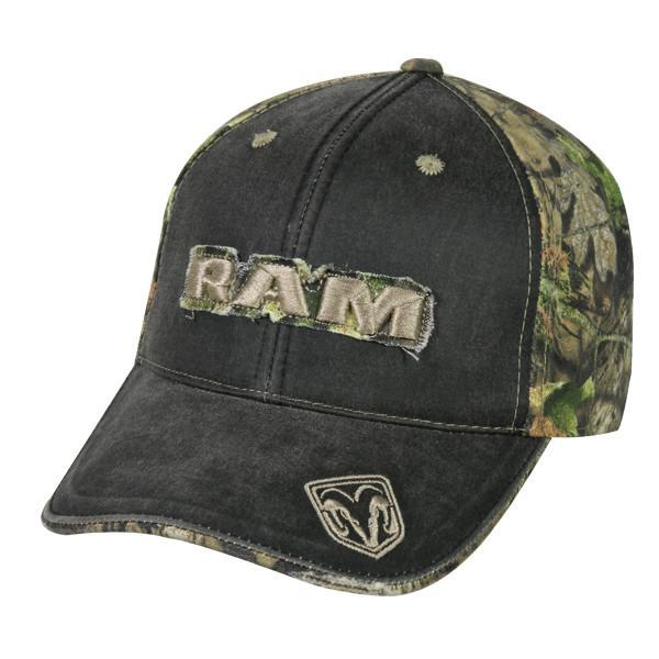 Dodge Ram Mossy Oak® Break-Up Country®, [product_type} - Calico_Ink