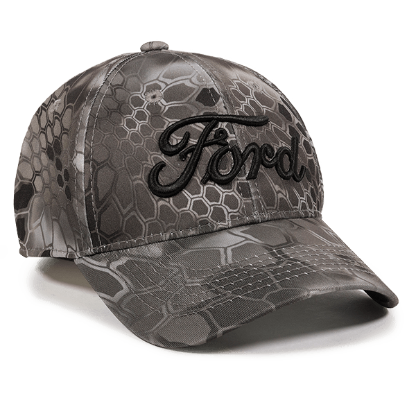Ford Kryptek® Raid™ Hat