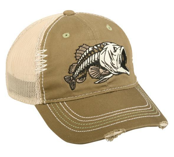 Fishing Hat Olive/Beige, [product_type} - Calico_Ink