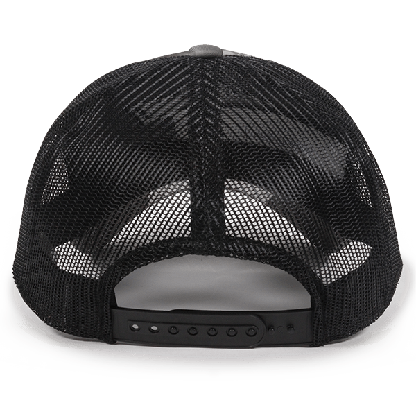 Calico Ink Chevy Krptek hat back