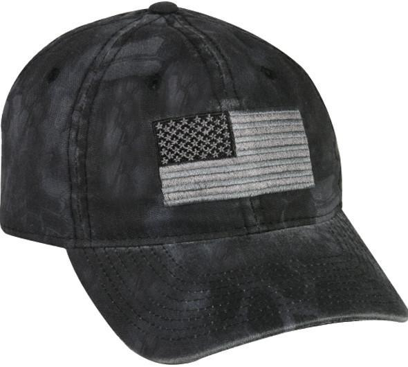 Realtree Xtra® American Flag, [product_type} - Calico_Ink