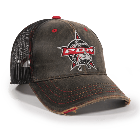 Calico Ink PBR Hat front