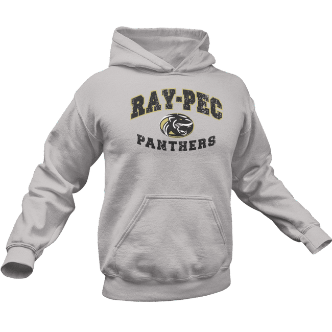 Ray-Pec Panthers Hoodie Hoodie Calico Ink