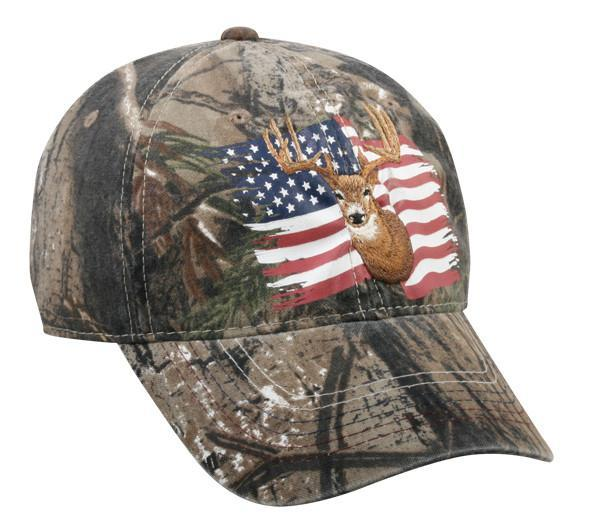 Realtree Xtra® deer hat, [product_type} - Calico_Ink