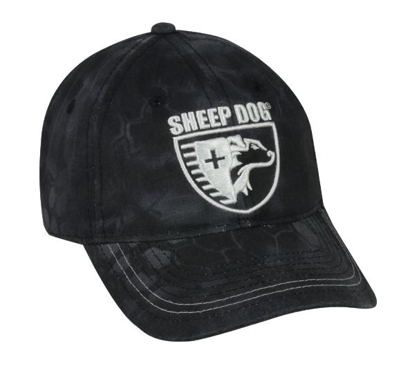 Sheep Dog Kryptek Hat