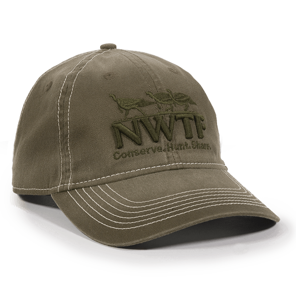 Calico Ink NTWF hat
