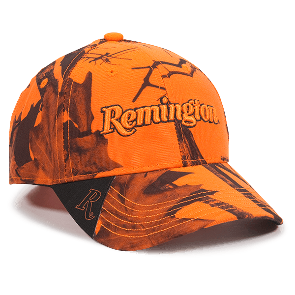 Calico Ink Remington Mossy Oak Hat