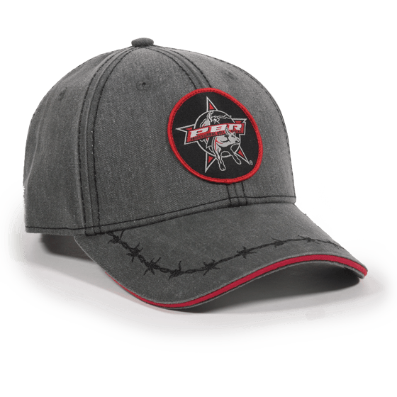 Calico Ink PBR Hat