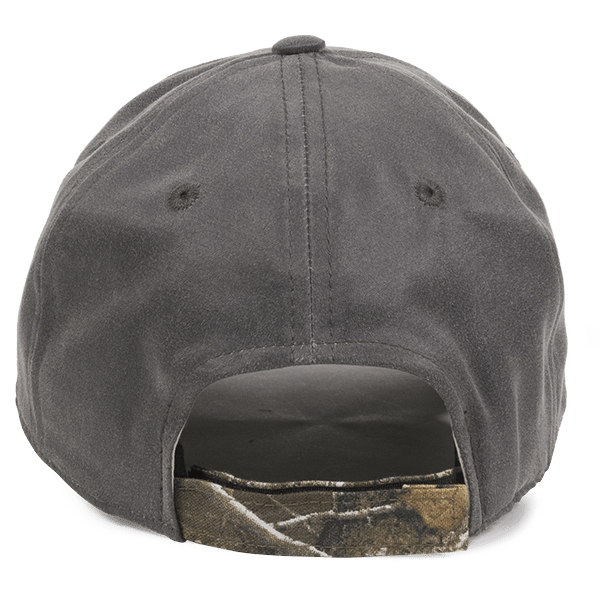 Dodge Ram Realtree Edge Hat
