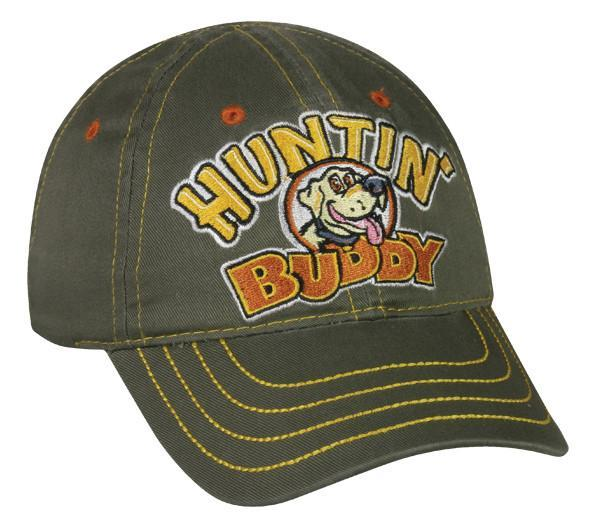 Youth Hunting Buddy Hat, [product_type} - Calico_Ink