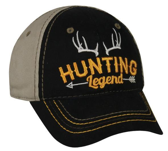 Youth / Toddler Hunting Legend Hat, [product_type} - Calico_Ink