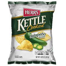 Kettle Cooked Jalapeno