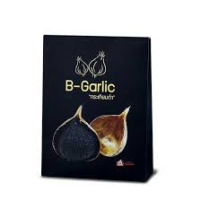 Nopphada Group B-Garlic Black Garlic - กระเทียมดำ
