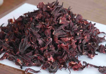 Dried Roselle Tea