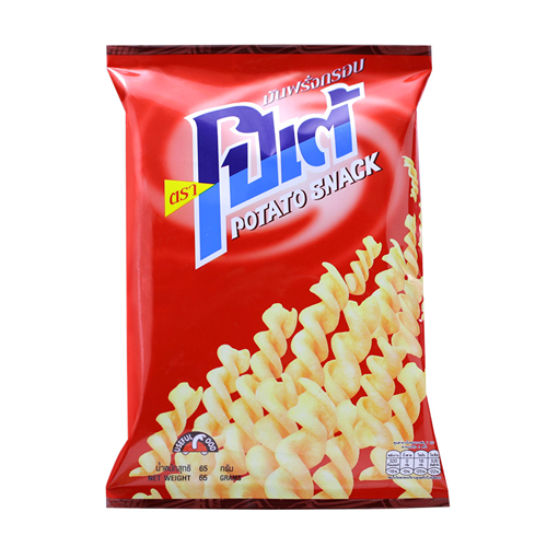 Potae - Potato Snack โปเต้
