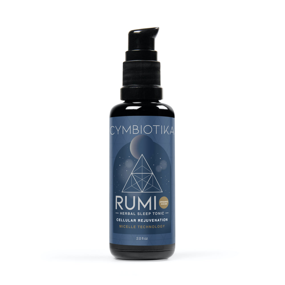 Rumi - Herbal Sleep Aid Tonic