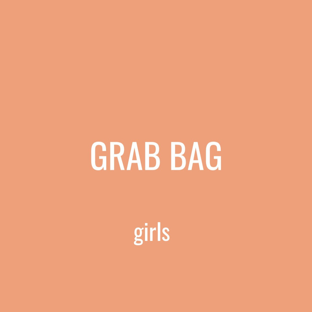 GRAB BAG - GIRL