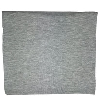 HEATHER GREY SOLID SWADDLE