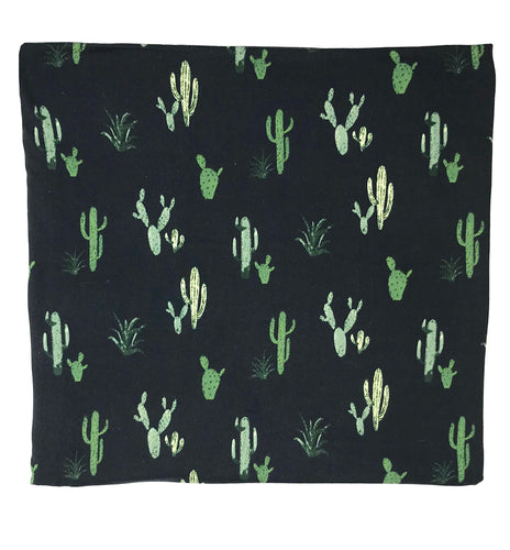 ARIZONA BLACK SWADDLE