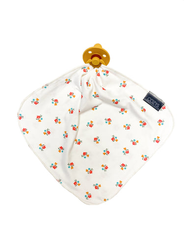 LOVIE - WHITE MINI FLORAL