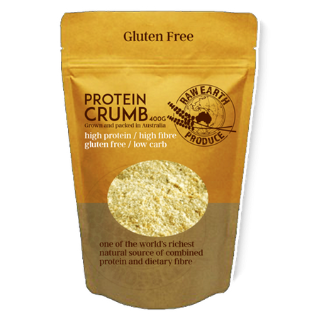 Protein Crumb 400g