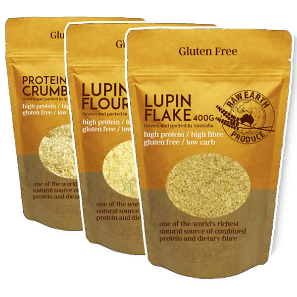 Lupin Super Sampler Triple Pack