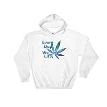 Litty Hooded Unisex Sweatshirt