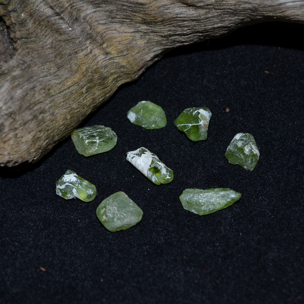 Peridot Natural Crystals - Positive Relationships Understanding Abundance - Shop Now at Illiom Crystals - We have Afterpay