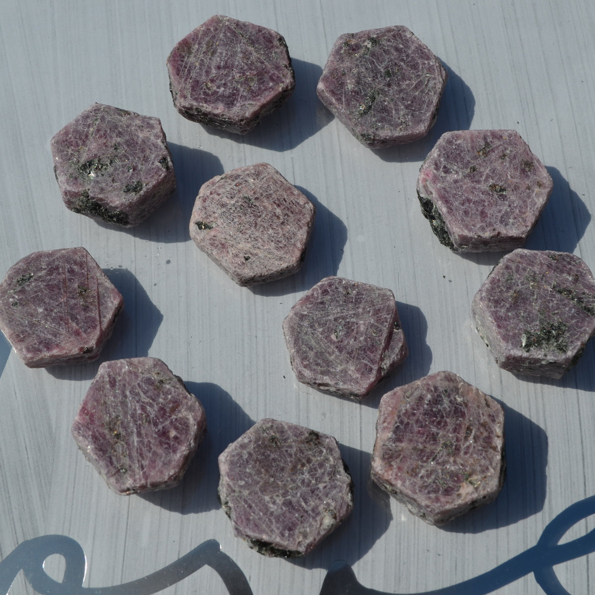 Ruby Natural Each Record Keepers - Passion Enthusiasm Love - Shop Now at Illiom Crystals - Now with Afterpay