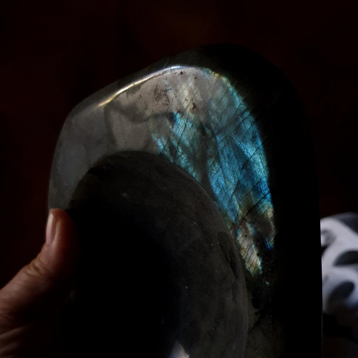 Labradorite Gemstone Bowl - Now at Illiom Crystals - Afterpay Available