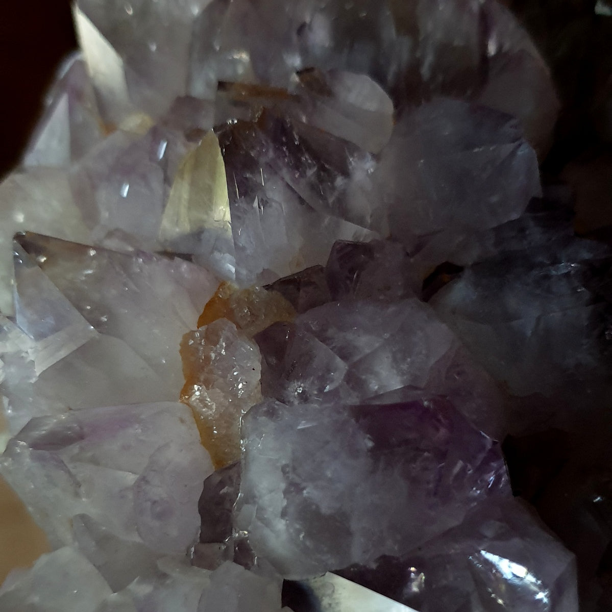 Amethyst Large Cluster Madagascar - Shop Now at Illiom Crystals - Afterpay Available