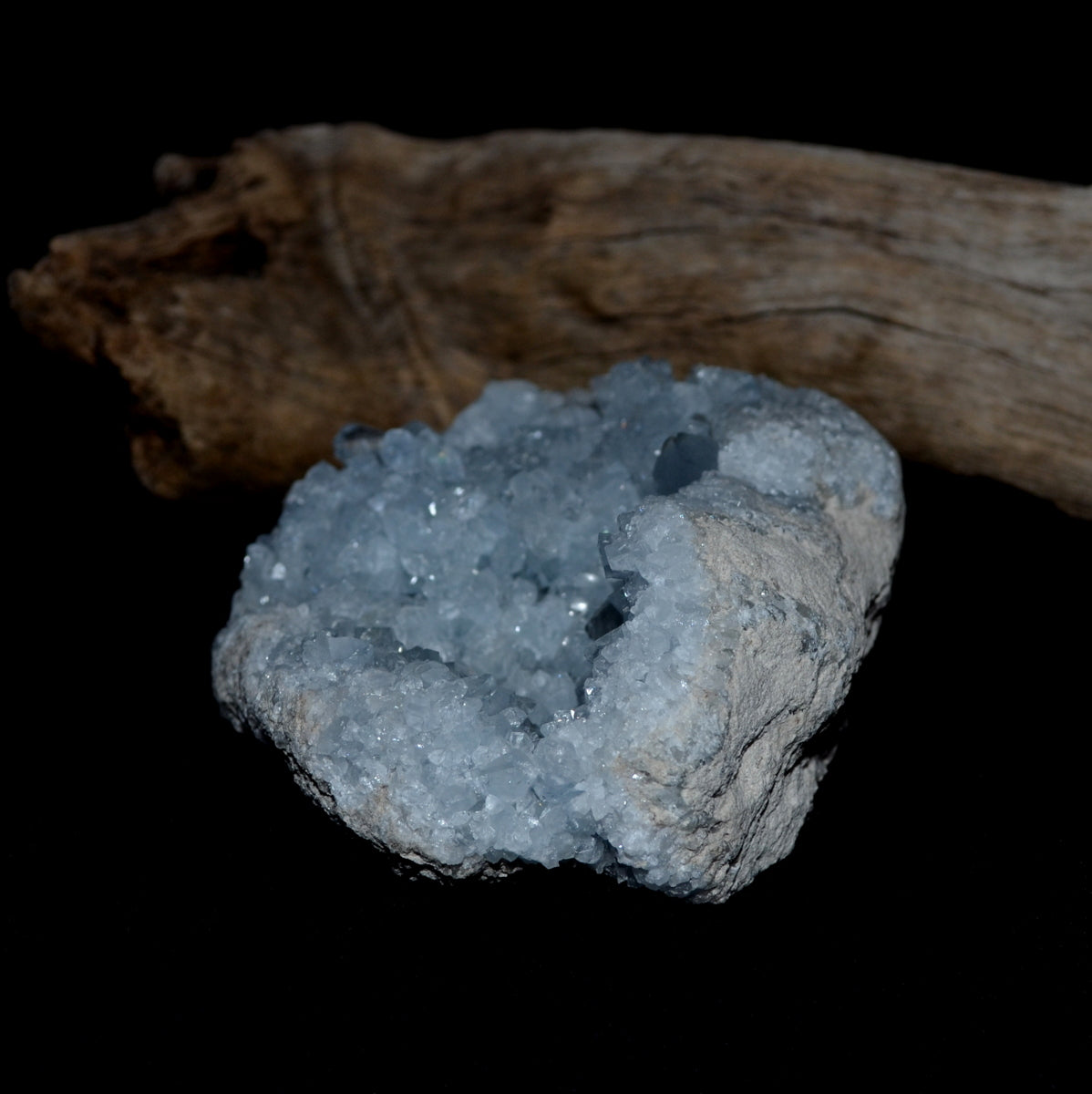 Celestite Large Natural Geode at Illiom Crystals - Afterpay Available