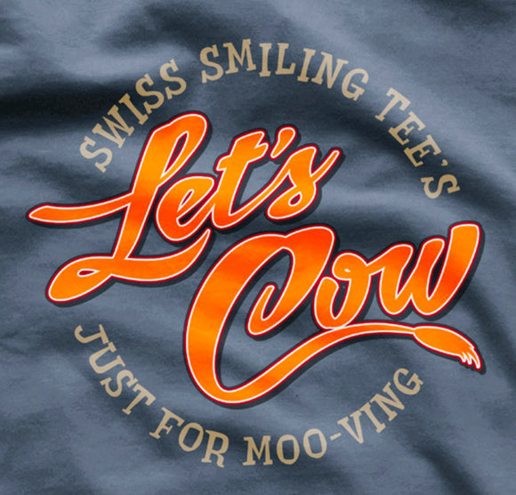 Let's Cow
