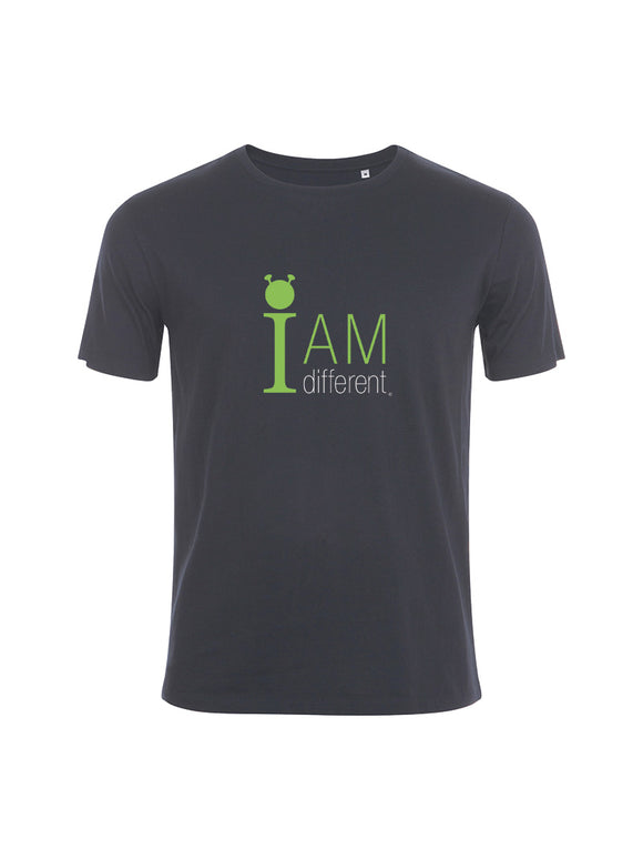 IAM DIFFERENT - Homme (T-Shirt)