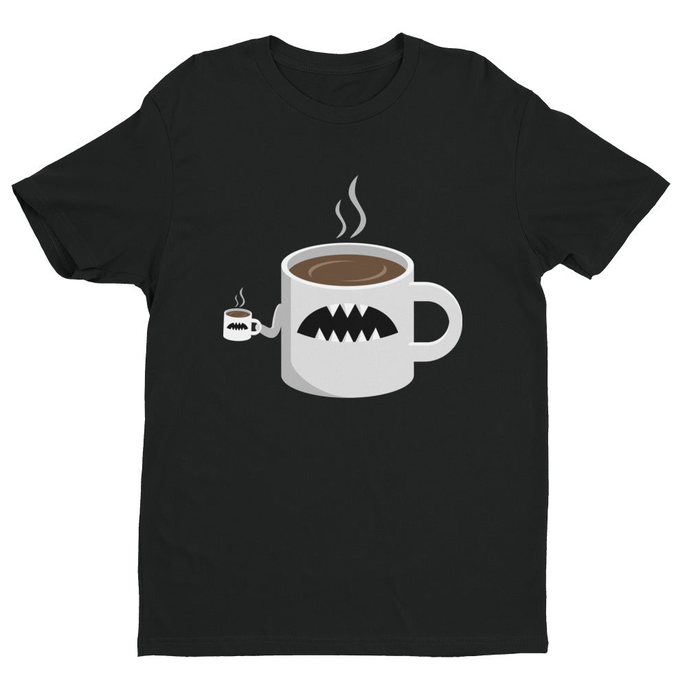 When You Coffee Needs Coffee Tee