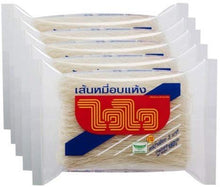 WAI WAI DEHYDRATED RICE VERMICELLI 180G. PACK 5