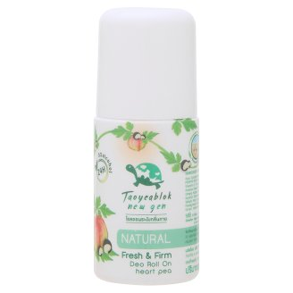 Taoyeablok New Gen Fresh & Firm Deo Roll On 30ml