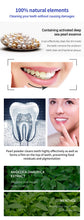 Teeth Whitening Toothpaste Dental Tools White Teeth Cleaning Oral Hygiene Toothbrush Gel Remove Plaque Stains 30g